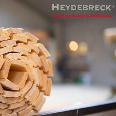 Holzrollläden